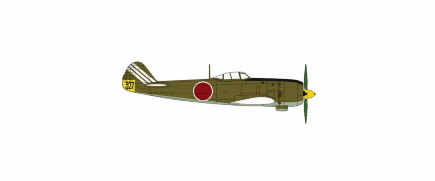 HASEGAWA 1/48 中島 Ki84 四式戰鬥機 疾風 飛行第73戰隊 HASEGAWA,1/48,中島,Ki84,四式戰鬥機,疾風,飛行第73戰隊