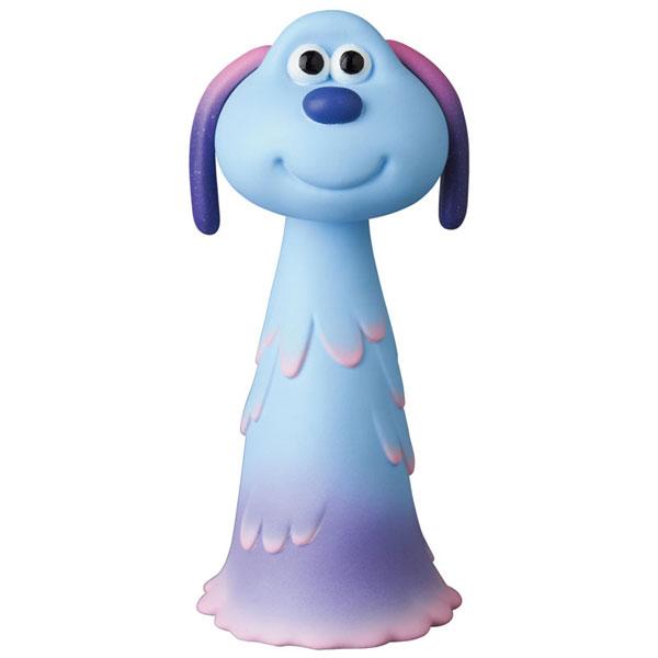 Medicom Toy UDF NO.592 笑笑羊:外星人來了 魯拉 Lula Medicom Toy,UDF,NO592,笑笑羊,外星人來了,魯拉Lula