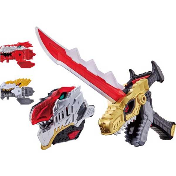 BANDAI 騎士龍戰隊 龍王劍&變身器 BANDAI,騎士龍戰隊,龍王劍&變身器