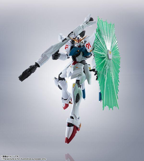BANDAI ROBOT魂 <SIDE MS> 機動戰士 鋼彈F91 EVOLUTION-SPEC BANDAI,METAL ROBOT魂,機動戰士,鋼彈F91,EVOLUTION-SPEC