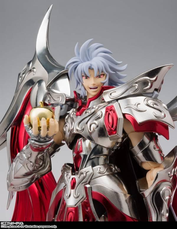 BANDAI / 聖鬥士星矢 聖鬥士聖衣神話EX / 戰神 阿瑞斯 BANDAI,聖鬥士星矢,聖鬥士聖衣神話EX,戰神,阿瑞斯
