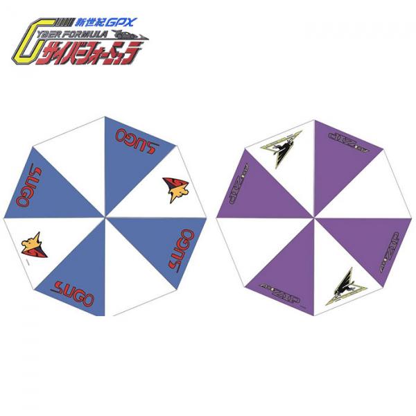 Legend Studio / 閃電霹靂車 / 陽傘 雨傘 全2種 個別販售 Legend Studio,閃電霹靂車,雨傘,陽傘