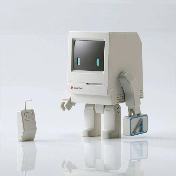 ZCWO ZC362 經典電腦機器人公仔 ZCWO,ZC362,經典電腦機器人公仔