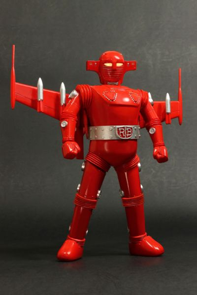 [即將發售 請點貨到通知] EVOLUTION TOY 超級機器人 紅巴隆 Red Baron 可動模型    [即將發售 請點貨到通知],EVOLUTION,TOY,超級機器人,紅巴隆,Red Baron,可動模型,