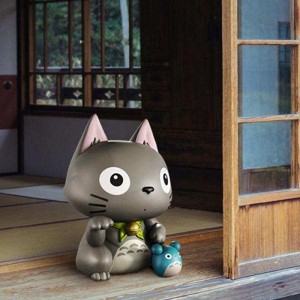 Mighty Jaxx Toshi Neko 龍喵 灰貓 NEKORO Mighty Jaxx,Toshi Neko,龍喵,灰貓,NEKORO