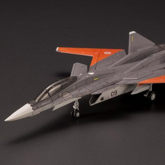 Kotobukiya / 壽屋 / 1/144 / 空戰奇兵7 未知天際 / X-02S / 組裝模型 Kotobukiya,壽屋,1/144,空戰奇兵7,未知天際,X-02S,組裝模型