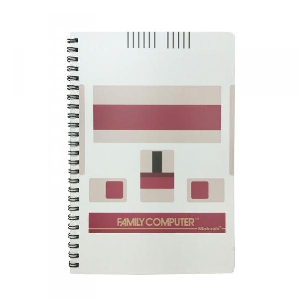 SAN-EI / 任天堂 Nintendo / 紅白機 / 筆記本/ 三入販售 SAN-EI,任天堂 Nintendo,紅白機,筆記本,記事本
