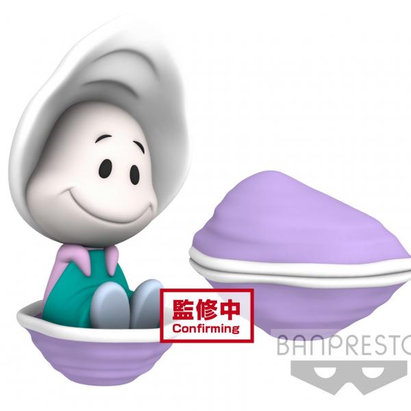 BANPRESTO / 景品 / 迪士尼 / FLUFFY PUFFY / 愛麗絲夢遊仙境 / 牡蠣 BANPRESTO,景品,迪士尼,FLUFFY PUFFY,愛麗絲夢遊仙境,牡蠣