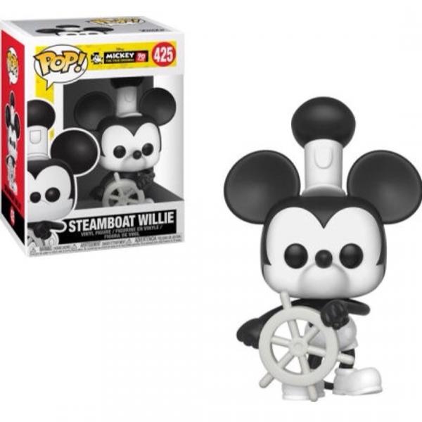 FUNKO / 迪士尼 / 米奇 米老鼠 / 90周年 / 汽船威利號 FUNKO,迪士尼,米奇,米老鼠 90周年,汽船威利號,Steamboat Willie