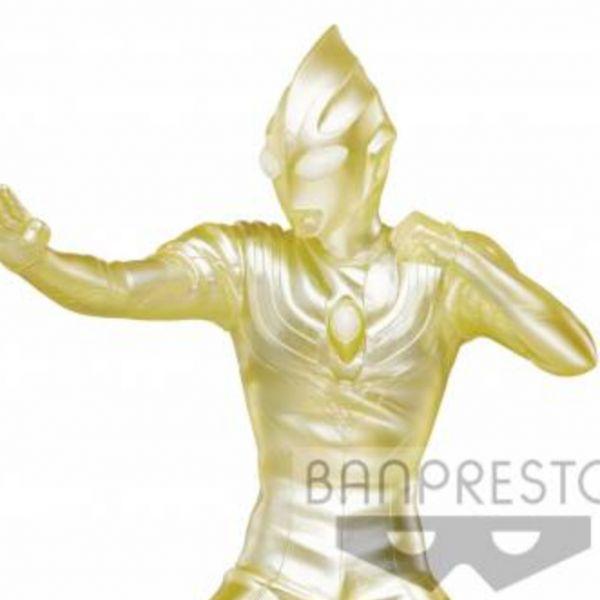 BANPRESTO 景品 超人力霸王迪卡 英雄勇像 閃耀迪卡 BANPRESTO,景品,超人力霸王迪卡,英雄勇像,閃耀迪卡