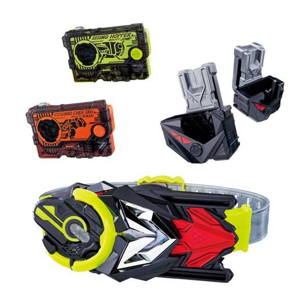BANDAI 假面騎士ZERO-ONE 變身腰帶 飛電ZERO-ONE驅動器&數據收藏夾套裝 BANDAI,假面騎士ZERO-ONE,變身腰帶,飛電ZERO-ONE驅動器,數據收藏夾