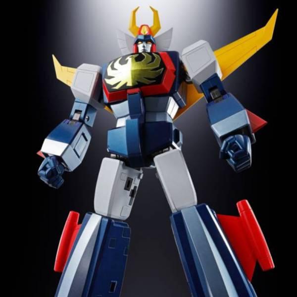 BANDAI 超合金魂 GX-66R 無敵機器人 托萊達G7 BANDAI,超合金魂,GX-66R,無敵機器人,托萊達G7