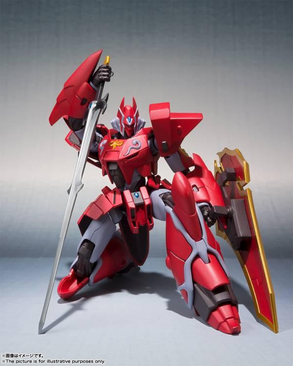 BANDAI / ROBOT魂 / SIDE PANZER / 鐵巨神 BANDAI,ROBOT魂,SIDE PANZER,鐵巨神