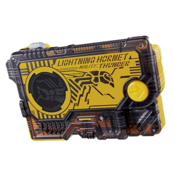 BANDAI 假面騎士 ZERO-ONE DX閃蜂數據鑰匙 BANDAI,假面騎士ZERO-ONE,DX閃蜂數據鑰匙