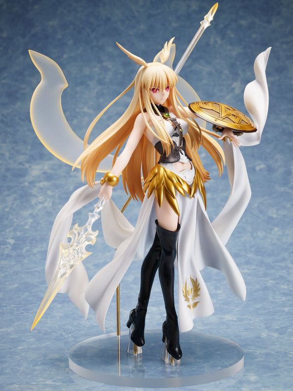 ANIPLEX 1/7 Fate/Grand Order Lancer 瓦爾基里 斯露德 ANIPLEX,1/7,Fate/Grand Order,Lancer,瓦爾基里 斯露德