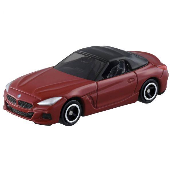 TOMICA 多美小汽車 BMW Z4 敞篷車 車頂可開 TOMICA,多美小汽車,BMW Z4,敞篷車