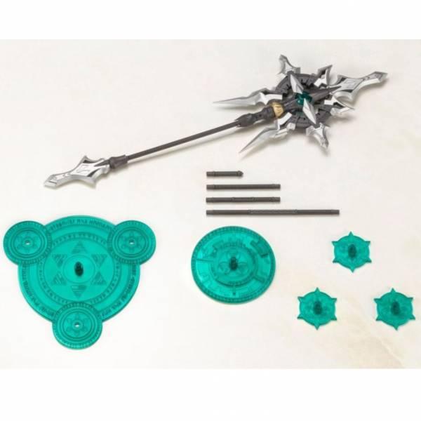 Kotobukiya 壽屋 MSG武裝零件 MH24 Alnair Rod武裝魔杖 組裝模型 Kotobukiya,MSG,武裝零件,MH24,Alnair Rod,武裝魔杖