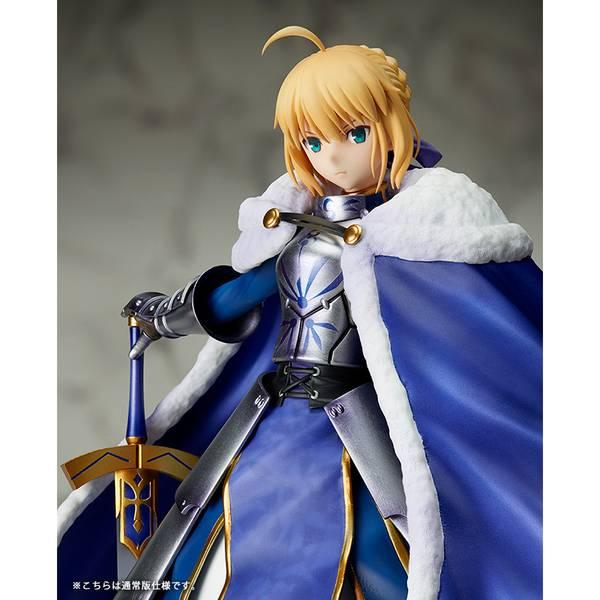 ANIPLEX 1/7 Fate/Grand Order Saber/阿爾托莉雅·潘德拉貢 豪華版 ANIPLEX,FGO,Fate/Grand Order, Saber,阿爾托莉雅,潘德拉貢,豪華版,