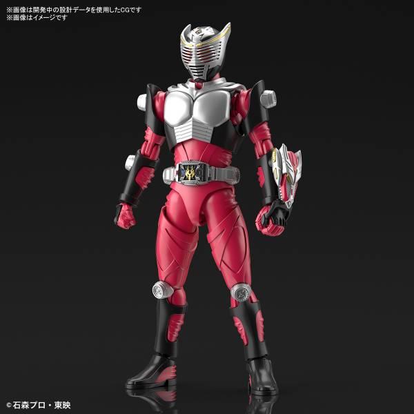 BANDAI Figure-rise Standard 假面騎士 龍騎 組裝模型 BANDAI,Figure-rise,Standard,假面騎士,龍騎,組裝,模型,