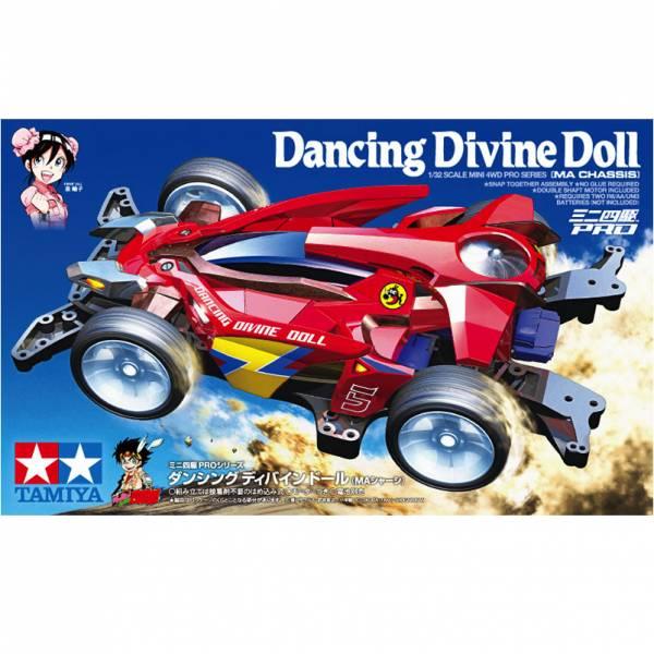 TAMIYA 田宮 1/32 #18651 迷你四驅車 Dancing Divine Doll  MA底盤 TAMIYA, 田宮, 1/32,18651,迷你四驅車,Dancing Divine Doll,MA底盤