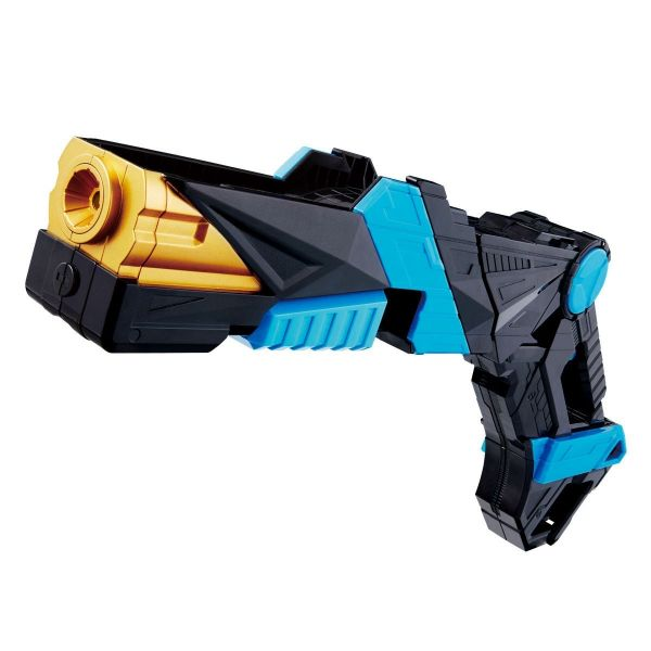BANDAI DX系列 假面騎士ZERO-ONE 強擊短槍 BANDAI,假面騎士,ZERO-ONE,DX,強擊短槍,