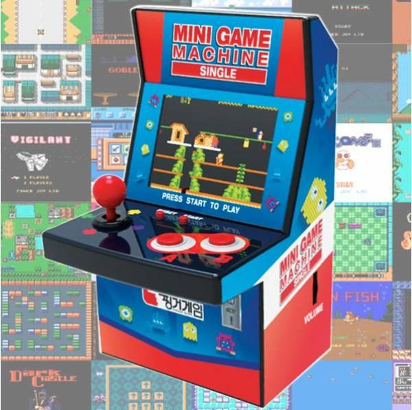 SAMJIN / Finger Game / 指力王108合一復古街機 SAMJIN,Finger Game,指力王,108合一,復古街機