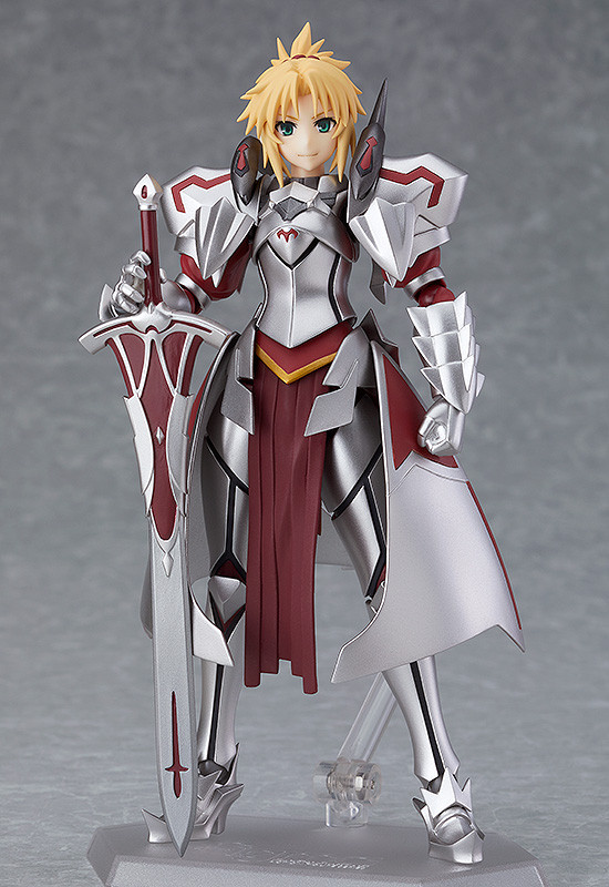 Max Factory / figma / #414 / Fate/Apocrypha / 赤之Saber 莫德雷德 Max Factory,figma,#414,Fate/Apocrypha,赤之Saber,莫德雷德