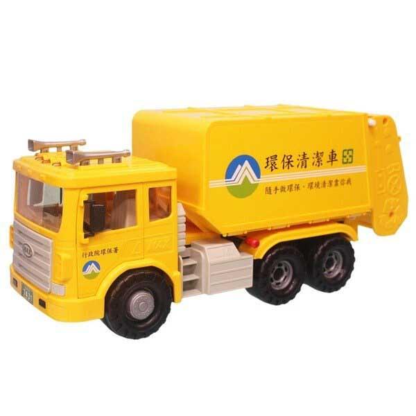 台灣大生 DS-966-1T 摩輪環保清潔車 垃圾車 慣性車  台灣大生,DS-966-1T,摩輪環保清潔車,垃圾車,慣性車