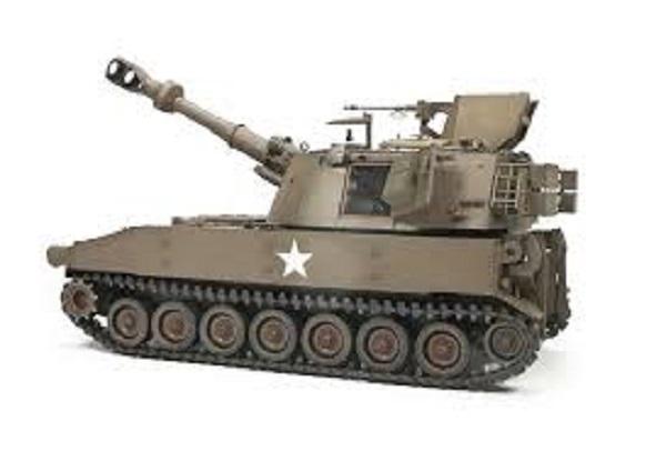 AFV CLUB 戰鷹模型 1/35 美軍 M109 155mm/L23 自走榴彈砲  組裝模型 AFV CLUB, 戰鷹模型, 1/35, 美軍, M109, 155mm/L23, 自走榴彈砲,  組裝模型