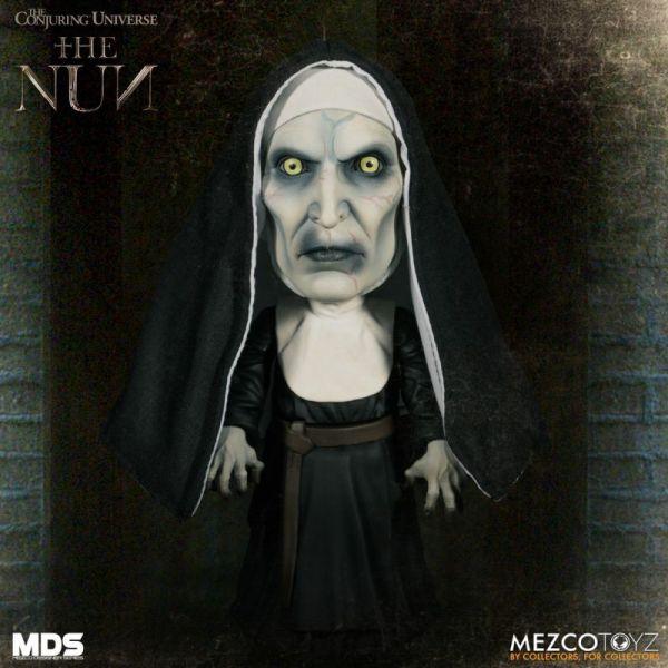 MEZCO TOYZ Designer Series 鬼修女 The Nun 6吋可動公仔 MEZCO TOYZ,Designer Series,鬼修女,The Nun