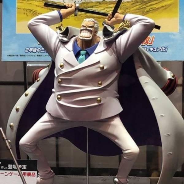 BANPRESTO 景品 海賊王 magazine 夢的一枚 vol.4 卡普 BANPRESTO,景品,海賊王,magazine,夢的一枚,vol.4,卡普