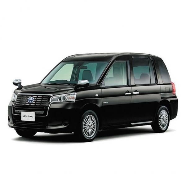 [東京奧運專屬款] AOSHIMA / 青島 / 1/24 / 豐田Toyota 日本計程車 NTP10 JPN Taxi '17 黑Ⅱ  AOSHIMA,青島,1/24,豐田,Toyota,日本計程車,NTP10,JPN Taxi '17 黑Ⅱ