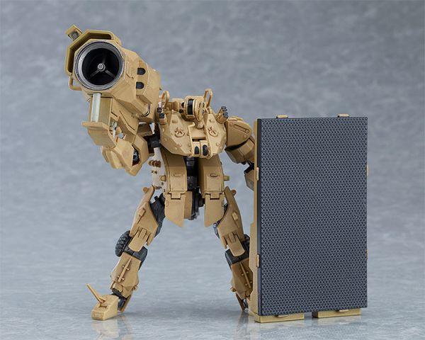 Good Smile 1/35 MODEROID 美國海軍隊 EXOFRAME 反制砲兵戰術雷射系統 組裝模型 Good Smile,MODEROID,1/35,美國海軍隊 EXOFRAME,反制砲兵戰術雷射系統