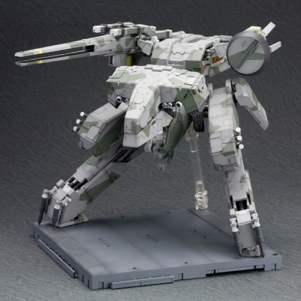 Kotobukiya / 1/100 / 潛龍諜影 特攻神諜 Metal Gear / Rex 組裝模型 Kotobukiya,1/100,潛龍諜影,特攻神諜,Metal Gear,Rex