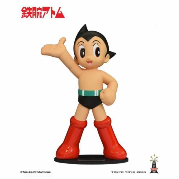 [全球限量] Tokyo Toys 手塚治虫 原子小金剛 歡迎版 雕像50cm Astro Boy-Atom Welcome TZKM-001 限量,Tokyo Toys,手塚治虫,原子小金剛 歡迎版,雕像, Astro Boy-Atom Welcome,TZKM-001