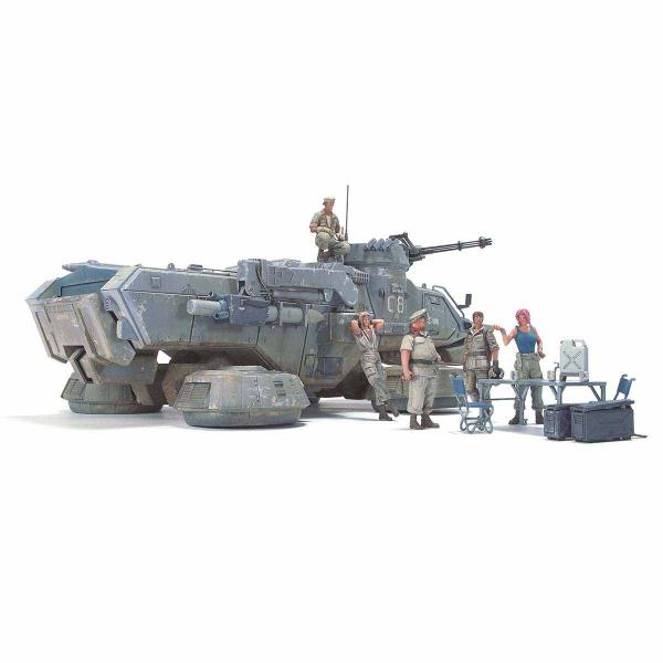 UCHG 03 1/35 U.C 地球連邦軍 陸戰MS小隊 UCHG,03,1/35,U.C,地球連邦軍,陸戰MS小隊