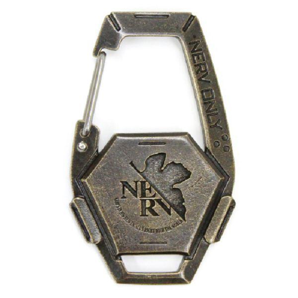 COSPA 新世紀福音戰士 EVA NERF組織 鑰匙登山扣 COSPA,新世紀福音戰士,EVA,初號機,證件套