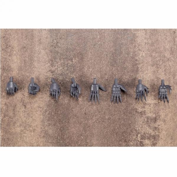 [再販] Kotobukiya / MSG 武裝零件 / MB46 / 尖銳手掌零件 Kotobukiya,MSG武裝零件,MB-46,尖銳手掌零件