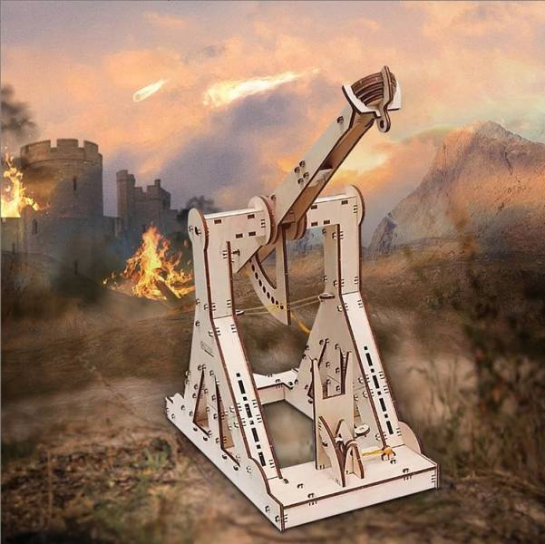 Ethne 白俄羅斯 EWA 堡壘破壞者 木頭組裝模型 Ethne,質木模型,白俄羅斯,EWA,堡壘破壞者,木頭組裝模型