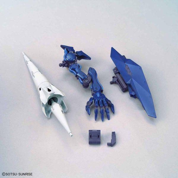 BANDAI 1/144 HGBD:R 1/144 奇異武裝組 組裝模型 HGBD:R,1/144,奇異武裝組