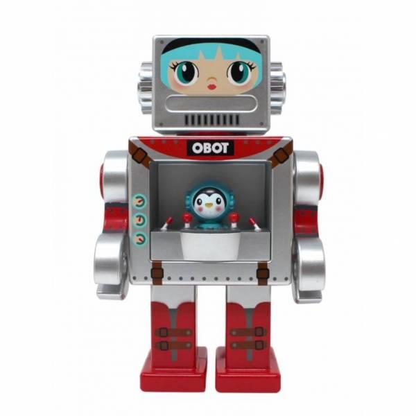 [全球限量] ZCWO OBOT SPACE GIRL 星球寶貝 ZCWO,OBOT,SPACE GIRL,星球寶貝