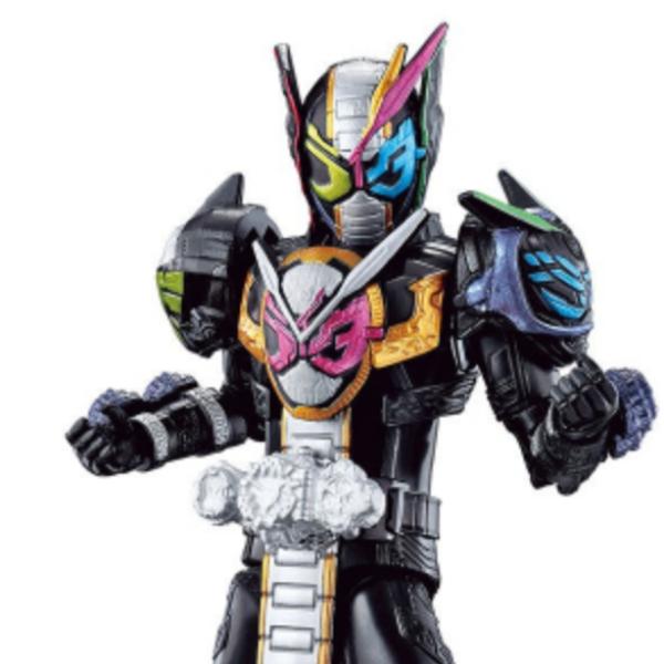 BANDAI / 假面騎士ZI-O / RKF LEGEND騎士系列 / 假面騎士時王III BANDAI,假面騎士zi-o,RKF LEGEND騎士系列,假面騎士時王III