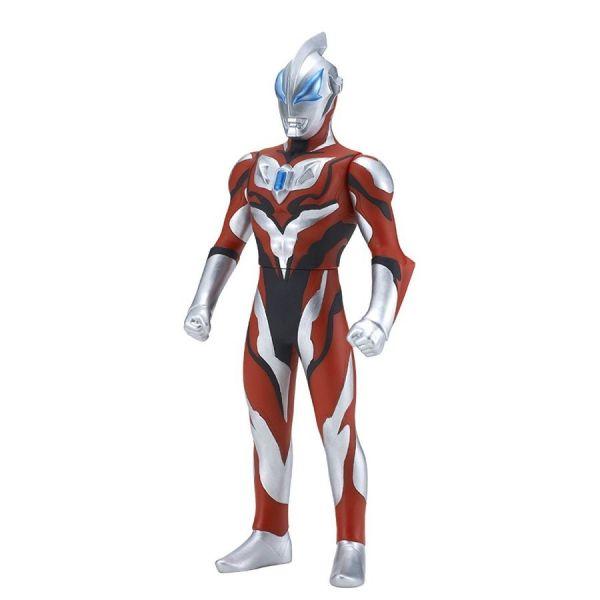 BANDAI 超人力霸王 大型軟膠 捷德初始形態 BANDAI,超人力霸王,大型軟膠捷德初始形態,