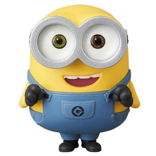 Medicom Toy / UDF / 神偷奶爸 / 小小兵 鮑勃BOB Medicom Toy,UDF,神偷奶爸,小小兵,鮑勃BOB