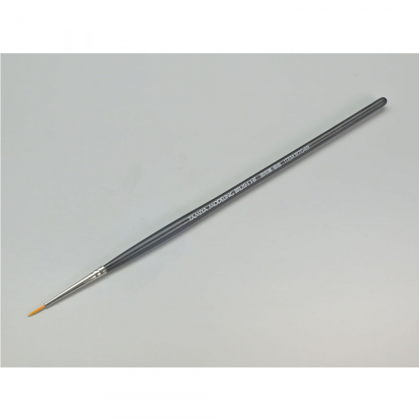 TAMIYA 田宮 #87048 模型專用面相筆 HF 極細 TAMIYA, 田宮, 87048, 模型用,面相筆, HF,極細