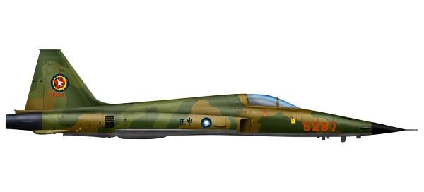 AFV CLUB 戰鷹模型 1/48 F-5E 中華民國46假想敵中隊 組裝模型 AFV CLUB, 戰鷹模型, 1/48, F-5E, 中華民國46假想敵中隊, 組裝模型