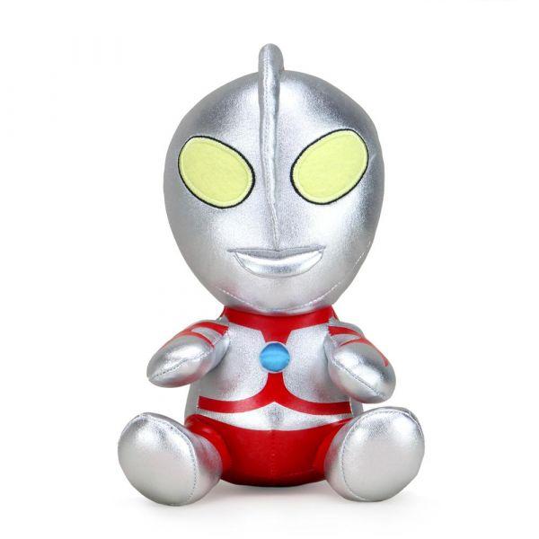 KidRobot 7.5吋 超人力霸王 Ultraman 絨毛玩偶 KidRobot,7.5吋,超人力霸王,Ultraman,絨毛玩偶,