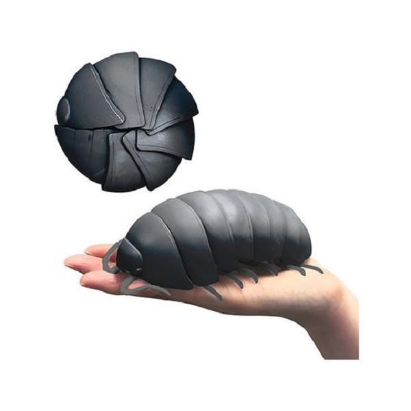 BANDAI 扭蛋 大尺寸鼠婦 第一彈 全3種 隨機3入販售 BANDAI.扭蛋.大尺寸鼠婦.第一彈