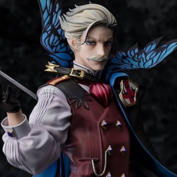 ORANGE ROUGE 1/8 Fate/Grand Order Archer 詹姆斯·莫里亞蒂 ORANGE ROUGE,1/8,Fate/Grand Order,Archer,詹姆斯·莫里亞蒂
