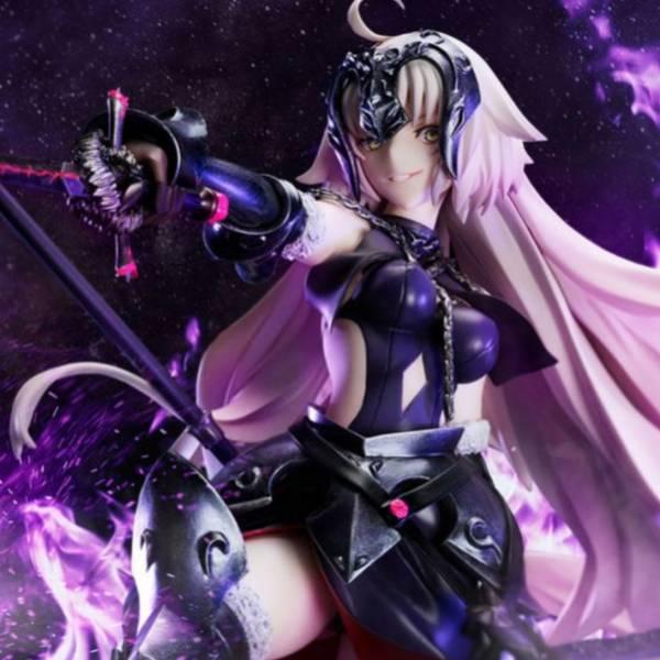 LICORNE 1/7 Fate/Grand Order Avenger 黑貞德 Alter  LICORNE,1/7,Fate/Grand Order,Avenger,黑貞德,Alter